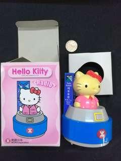 地鐵公司Hello Kitty收音機