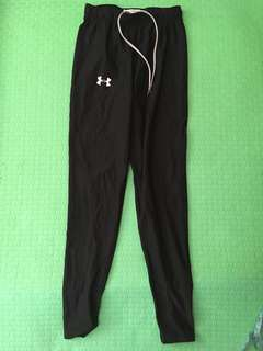 Under Armour tight fit pant