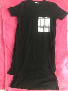 Zara Dress / long top