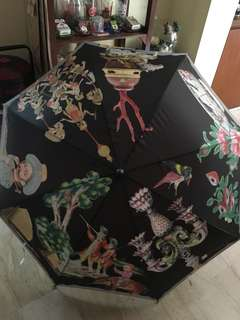 Special collection Umbrella
