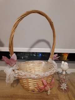 (New Creation) Assorted Baskets - Eternal Collection