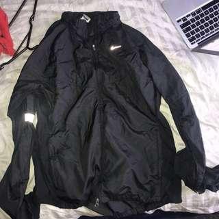 Nike dryfit jacket