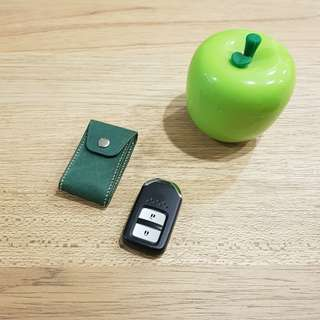 Honda Vezel Remote Car Key Pouch