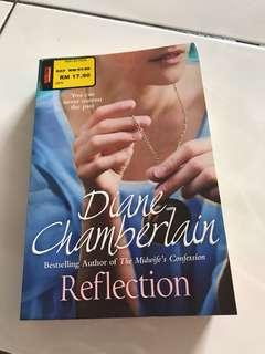 Reflection by Diane Chamberlain