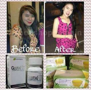 Glutha and Slimming Buy 1 take 1