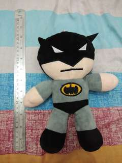 Batman Stuff Toy