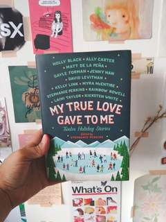 My True Love Gave to Me by Various Authors