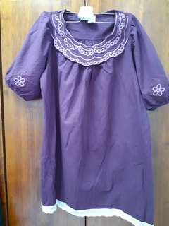 (Reduced)Maternity blouse