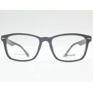 New Arrival Woods Texture Optical Frame