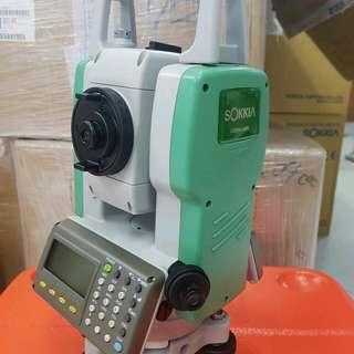 Total station SOKKIA SET-65//Hub.0813 8067 3290