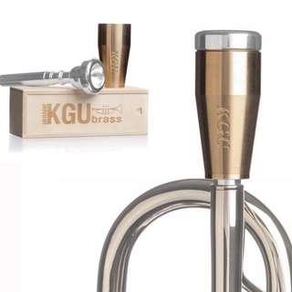 🚚 小號號嘴加重器 Trumpet booster KGU