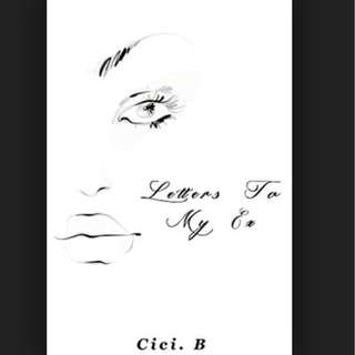 (ebook) Letters To My Ex by Cici B