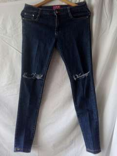 Jeans for Her