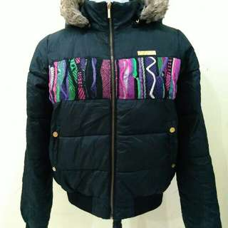 Coogi Down Jacket