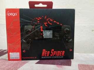 ÍPEGA Spider Bluetooth Controller