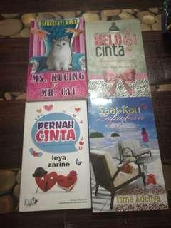 Novel RM10