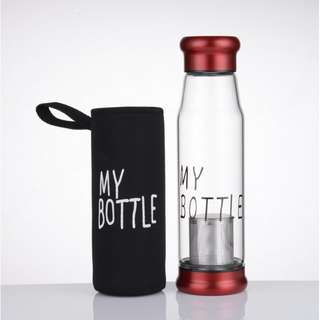 My bottle water bottle