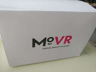 VR glasses from MO