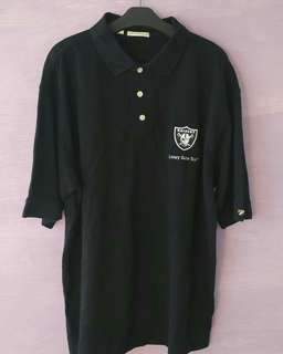 Raiders Polo t-shirts