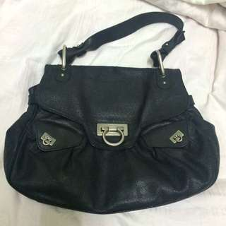 Authentic Salvatore Ferragamo handbag