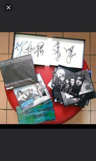 Energy Autograph Album