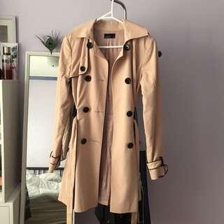 Tokito coat jacket
