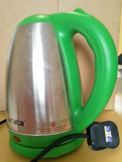 Wirata  1.8L Stainless Steel Kettle