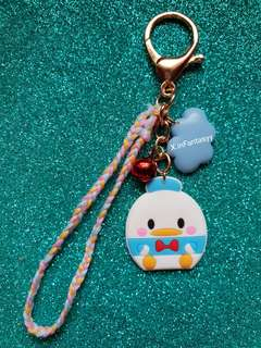 (2) Donald Tsum Tsum Bag Charm/KeyChain [SOLD]