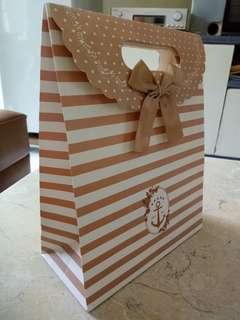 Brown paperbag