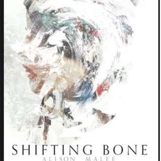 (ebook) Shifting Bone by Alison Malee