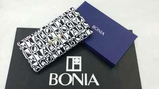 New Arrivals Bonia Purse ( free poslaju)