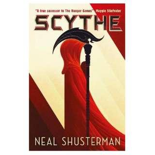 Scythe - Neal Shusterman