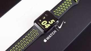 Nike Apple Watch Series 2 42mm