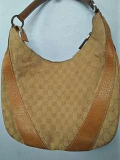 Original Gucci Hobo Bag