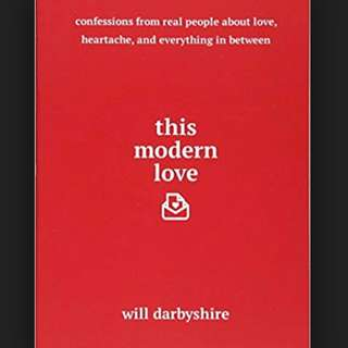 (ebook) This Modern Love by Will Darbyshire