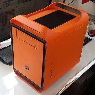Bitfenix Prodigy ITX Computer Desktop Case Casing
