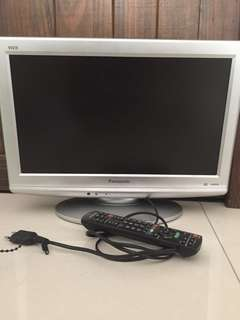 Panasonic TV 19""