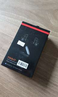 TWS-17 Bluetooth earphones
