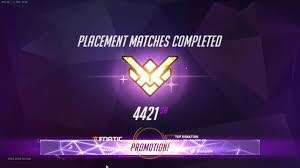 (Very affordable) Overwatch Boosting