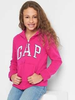 GAP kid hoodie