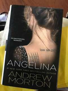 Angelina - Andrew Morton