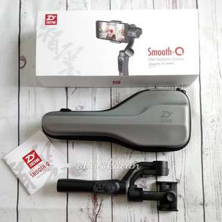 Zhiyun Smooth Q 3-Axis Smooth Q Mobile Stabilizer
