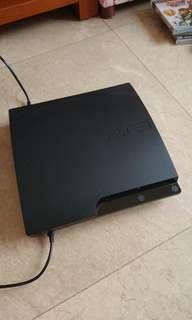 Sony PS3 + Freebie!