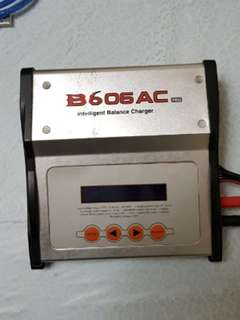B606AC Intelligent Balance Charger for 2S to 6S Lipo batteries