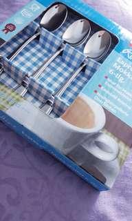 BOX NIVELA COFFEE (1 BOX ISI 6PCS)