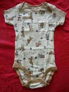 Carter's Baby Romper 9m