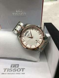AUTHENTIC TISSOT WATCH 1853