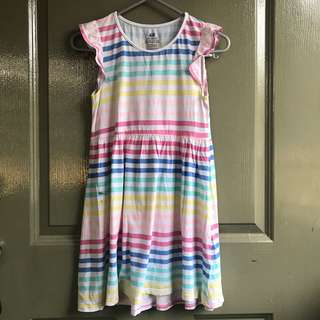 Preloved H&M dress