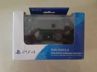 BNIB PS4 Wireless Controller