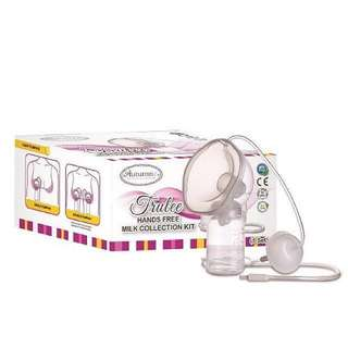 AUTUMNZ TRULEE HANDS FREE MILK COLLECTION CUP